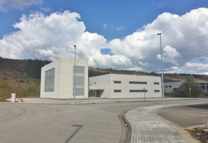 Industrial Warehouse in Plaza Indust.Pibas , Parcela 1