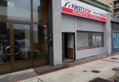 Local comercial en Romo, Zona los Pinos. Cerca Metro Las Arenas