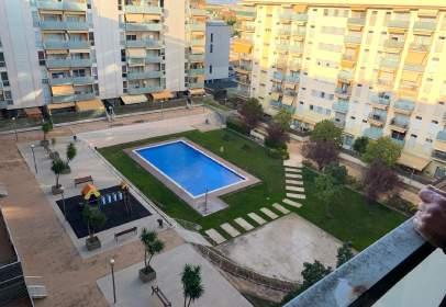 Penthouse in Junto A Parc Europa