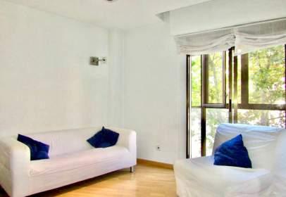 Apartament a Junto A La Glorieta de San Bernardo