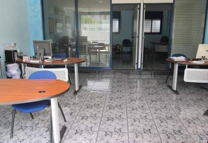 Commercial space in calle La Vall