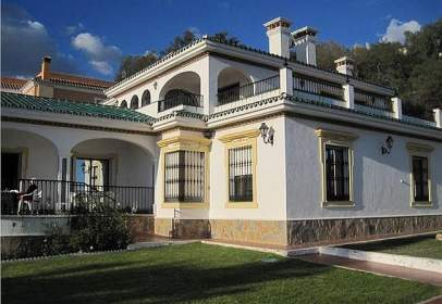 Chalet en calle Cedros de Monte Sancha, nº 15