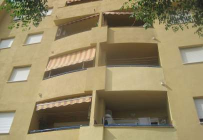 Piso en calle Huerta Casilda, nº 15