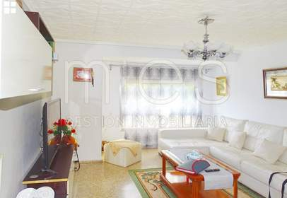 Flat in calle Granerers