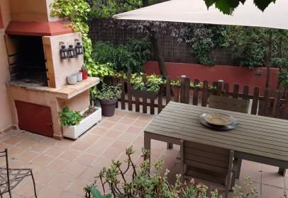 Casa unifamiliar en calle Rufino Sanchez