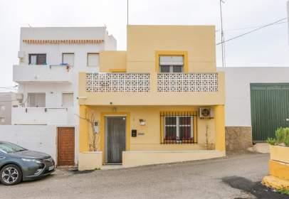 Casa adosada en Villaricos