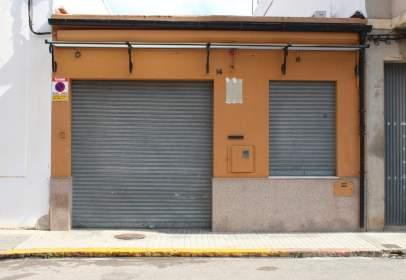 Local comercial en Carrer de Joanot Martorell, 14