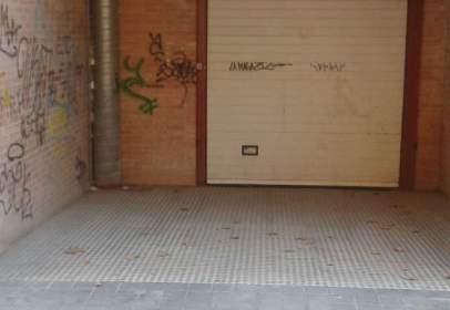 Local comercial en calle Juan de La Cosa