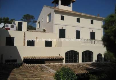 House in El Terreno-Bellver