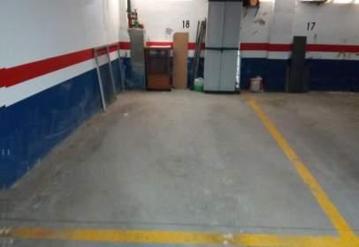 Garatge a Carrer del Doctor Fleming, 8