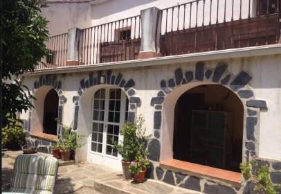 Casa en calle Lopez de Vega
