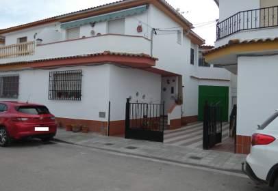 Casa en calle calle Pintor José Caballero, nº 15