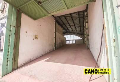 Nave industrial en Carretera Granada Segundo Tramo