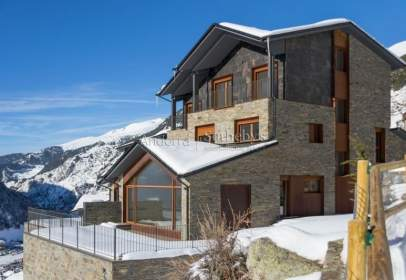 House in Canillo