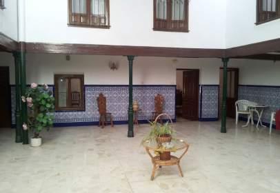 Casa a calle C/ Alfonso X El Sabio, nº 4