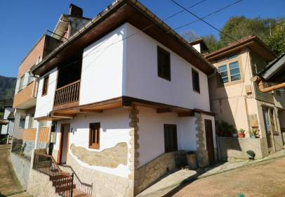 Casa en calle Doñajuandi, nº 23