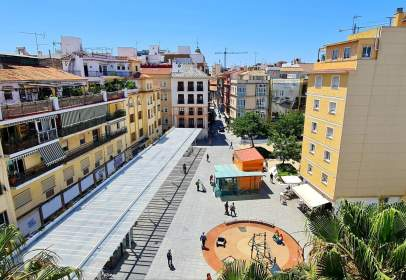 Chalet en Perchel Sur-Plaza de Toros Vieja
