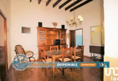 Casa a calle de Juan Antonio Mayans, 29