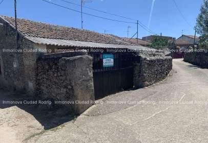 Casa en calle Nido, nº 21
