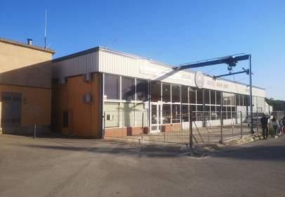 Commercial space in Sant Vicenç de Montalt