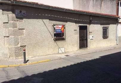 House in Navas del Rey