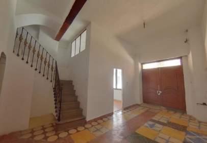 Single-family house in Xàtiva