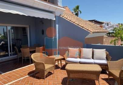 Terraced house in Los Naranjos - Las Brisas