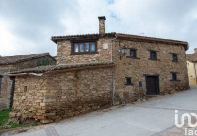 House in Campaña