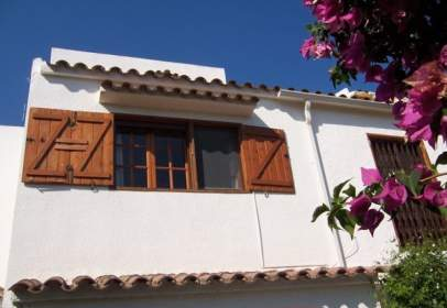 Casa adossada a Alcossebre