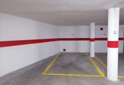 Garaje en Conde Sepulveda/ Uva/ Jose Zorrilla