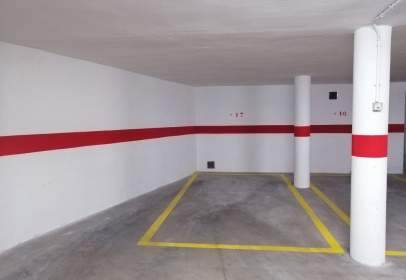 Garatge a Conde Sepulveda/ Uva/ Jose Zorrilla