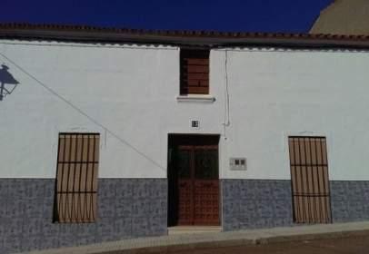 House in San Pedro de Mérida