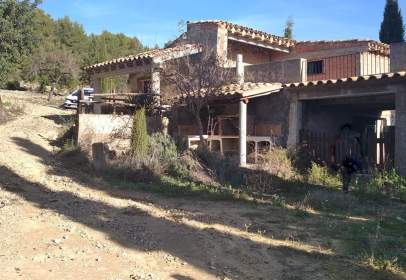 Rural Property in Useras - Les Useres