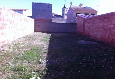 Terreny a Avenida Torre Vejezate, nº 4