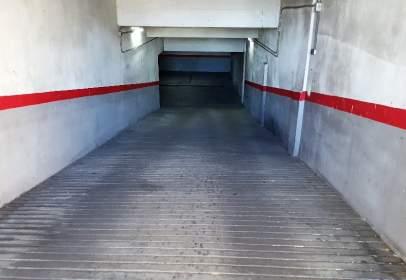 Garaje en calle Jacinto Benavente