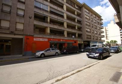 Pis a calle Jose Llanas, nº 1