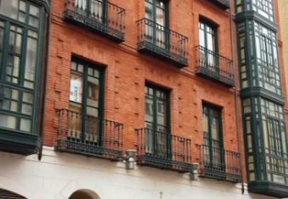 Piso en Plaza de Tenerías, nº 7