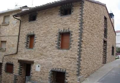 Casa adosada en calle San Juan