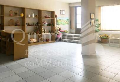 Local comercial a Segovia - Mozoncillo