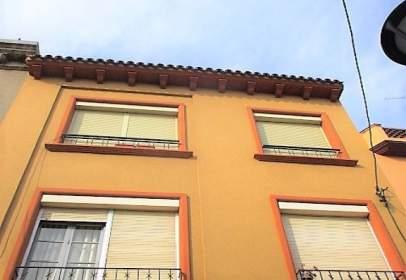 Casa adossada a Avenida Plaza España