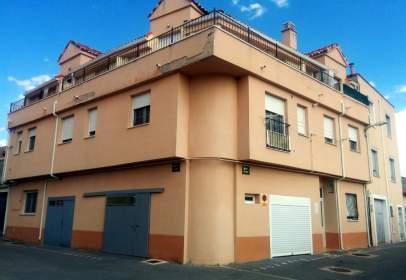 Flat in calle Peñazas, nº 1