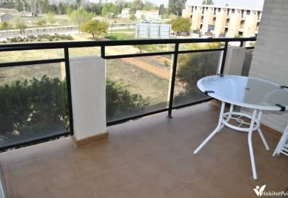 Apartamento en calle Fuerteventura