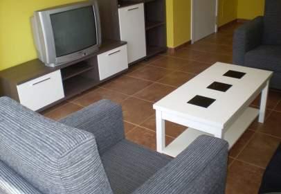 Flat in Vilariño
