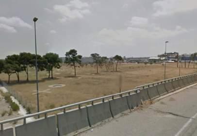 Terreny a Avenida Comarques Pais Valenciá, nº S/N