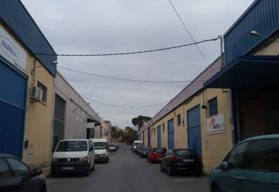Nau industrial a Villafranquza  Carraxico