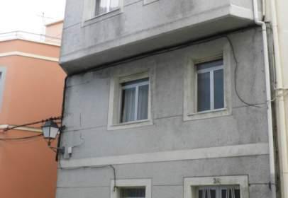Terraced house in calle de Crecente Veiga, nº 1