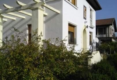 House in Carretera Burgos