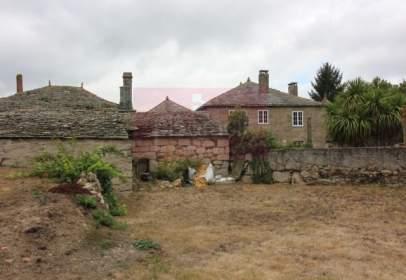 Casa en calle Mosteiro