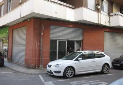 Local comercial en Carrer de Sant Vicent, cerca de Carrer Hernán Cortés