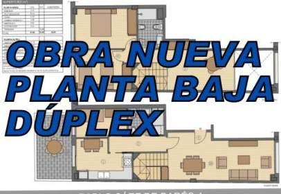 Dúplex en calle Pablo Sáez de Barés, nº 4